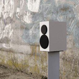 Buchardt audio s300