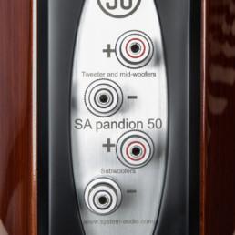 SA pandion 50